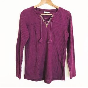 Style & Co Sweater Size XS
